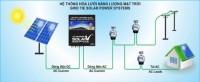 Hệ thống NLMT hòa lưới