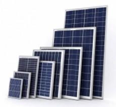 Pin mặt trời 260 - 320Wp